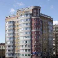 жилой дом по ул. Менделеева 2 А