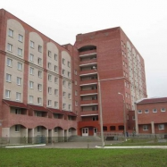 Общежитие НовГУ на 535 мест