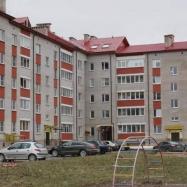 жилой дом по ул. Я. Павлова 1